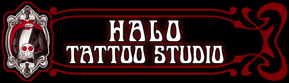 Halo Tattoo Studio
